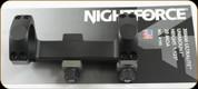"NIGHTFORCE - XTRM - Unimount - 1.125"" - 20 MOA - 30MM - A190"