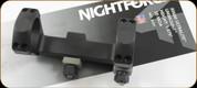 "NIGHTFORCE - XTRM - Unimount - 1.375"" - 20 MOA - 30MM - A191"