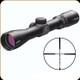 Burris - Scout - 2.75x20mm - SFP -  Heavy Plex Ret - Matte Black - 200269