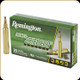 Remington - 7mm Rem Ultra Mag - 150 Gr - Premier Scirocco Bonded - Swift Scirocco - 20ct - 29335