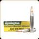 Remington - 338 Win Mag - 225 Gr - Premier - Swift A-Frame - 20ct - 27901