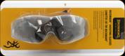 Browning - Buckmark - Shooting Glasses - Smoke