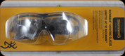 Browning - Buckmark - Shooting Glasses - Clear