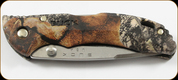 Buck Knives - Bantam BBW, New Breakup Mossy Oak - 0284CMS