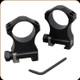 "Nightforce - XTRM - Ring Set - 1.5"" XX-High - 30mm - Ultralite - 4 Screw - A203"