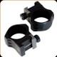"Nightforce - XTRM - Ring Set - 1.125"" High - 34mm - Ultralight - 6 Screw - A210"