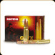 Norma USA - 9.3x62 Mauser - 285 Gr - Oryx Soft Point - 20ct - 19313