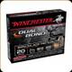 "Winchester - 20 Ga 2.75"" - 260 Gr - Dual Bond - Bonded Dual Jacket Sabot Slugs - 5ct - SSDB20"