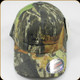 Prophet River - Logo hat - Camo - Youth