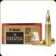 Federal - 222 Rem - 40 Gr - V-Shok - Nosler Ballistic Tip - 20ct