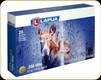 Lapua - 308 Win - 150 Gr - Soft Point Mega - 20ct - 4317498