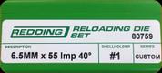 Redding - Full Length Sets - 6.5x55 Imp 40 - 80759