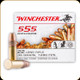 Winchester - 22 LR - 36 Gr - Copper Plated HP - 555ct - 22LR555HP