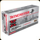Winchester - 22-250 Rem - 64 Gr - Super-X - Power Point - 20ct - X222502