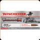 Winchester - 223 Rem - 55 Gr - Varmint X - Polymer Tip Rapid Expansion - 20ct - X223P