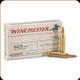 Winchester - 223 Rem - 62 Gr - USA - Full Metal Jacket - 20ct - USA223R3