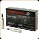 Winchester - 7mm Rem Mag - 140 Gr - Ballistic Silvertip - 20ct - SBST7A