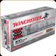 Winchester - 300 Savage - 150 Gr - Super-X - Power Point - 20ct - X3001