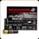 """Winchester - 12 Ga 3.5"""" - Shot 1 - Blind Side - 25ct - SBS12LHV1"""