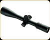 Nightforce  - NXS - 3.5-15x50mm - SFP - Mil-Dot Ret - C142