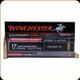 Winchester - 17 Win Super Mag - 20 Gr - Varmint HV - Polymer Tip - 50ct - S17W20