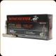 Winchester - 223 Rem - 77 Gr - PDX1 Defender - Split Core Hollow Point - 20ct - S223RPDB2