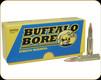 Buffalo Bore - 308 Win - 175 Gr - Sniper - Sierra Boat Tail Hollow Point - 20ct - S308175