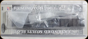 Weaver - Tactical - Remington 700 Long Action Extended Multi Slot Base
