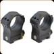 "Nightforce - XTRM - Ring Set - 1.375"" X-High - 34mm - Ultralight - 6 Screw - A214"