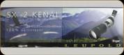 Leupold - Kenai HD - 25-60x/30x80mm Straight Spotting Scope - 65365