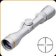Leupold - VX-3 - Handgun - 2.5-8x32mm -Duplex Ret - Silver -  66620
