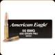 American Eagle - 50 BMG - 660 Gr - Full Metal Jacket - 10ct - XM33