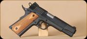 """Citadel - 1911A1 - 9mm - Matte Blk, 2 mags, 5"""""""
