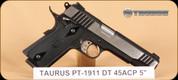 """Taurus - PT1911 - 45ACP - DuoTone, 5"""""""
