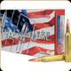 Hornady - 7mm Rem Mag - 139 Gr - American Whitetail - Interlock SP - 20ct - 80591