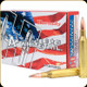 Hornady - 25-06 Rem - 117 Gr - American Whitetail - InterLock Boat Tail Soft Point - 20ct - 8144