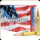Hornady - 25-06 Rem - 117 Gr - American Whitetail - InterLock BTSP - 20ct - 8144