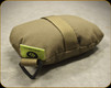 Flatline Ops - Scum Bag Shooting Bag - Tan