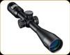 Nikon - M-308 - 4-16x42mm - NicoPlex - Matte - No mount included - 8494