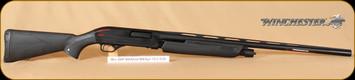 """Winchester - SXP Black Shadow - 12Ga/3.5""""/28"""" - BlkSyn"""