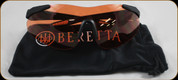 Beretta - Challenge - Shooting Glasses - Persimmon