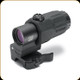 EOTech - G33 - 3x Magnifier Optic - Quick Detach Switch-to-Side - G33.STS