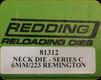 Redding - Neck Sizing Die - 6mm/223 Rem - 81312