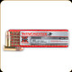 Winchester - 22 LR - 37 Gr - Super-X - Hollow Point Copper Plated - 100ct - X22LRHSS1