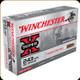 Winchester - 243 Win - 90 Gr - Super X - Power-Core - 20ct - X243WLF