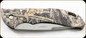 Buck Knives - Bantam BLW, Camo Mossy Oak - 3285CMS