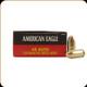 Federal - 45 Auto - 230 Gr - American Eagle - Full Metal Jacket - 50ct - AE45A