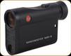 Leica - RangeMaster - CRF 1600-B - Black - 40534