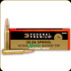 Federal - 30-06 Sprg - 168 Gr - Sierra Matchking - Boat Tail Hollow Point - 20ct - GM3006M