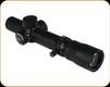 Nightforce -NXS - 1-4x24mm - SFP - IHR Ret - C452